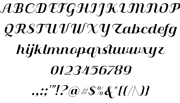 Qilla шрифт скачать бесплатно