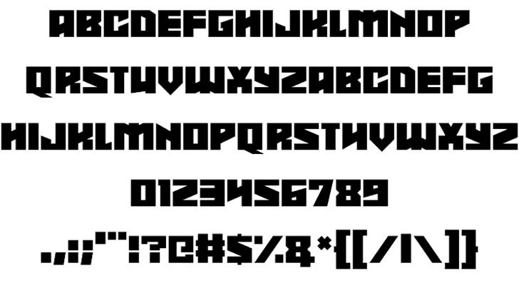 Shadowkingz шрифт скачать бесплатно