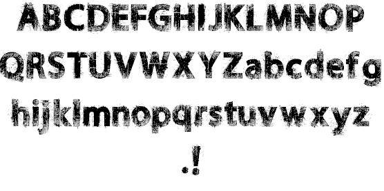 NORIKEE шрифт скачать бесплатно
