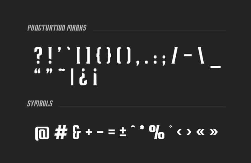 Mathison шрифт скачать бесплатно