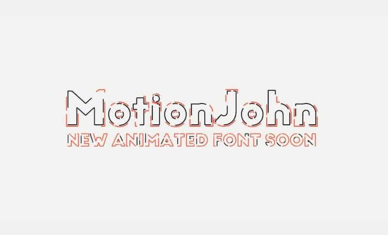 Big John PRO шрифт скачать бесплатно