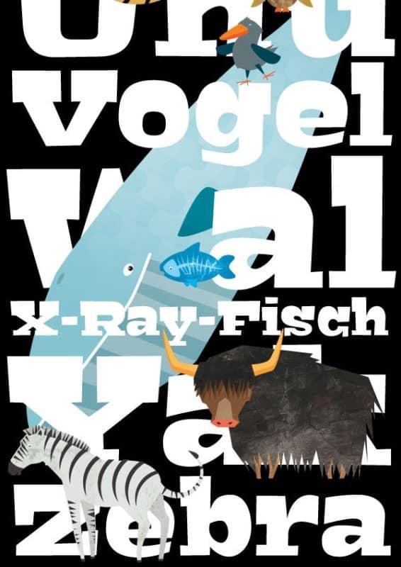 BigFish шрифт скачать бесплатно