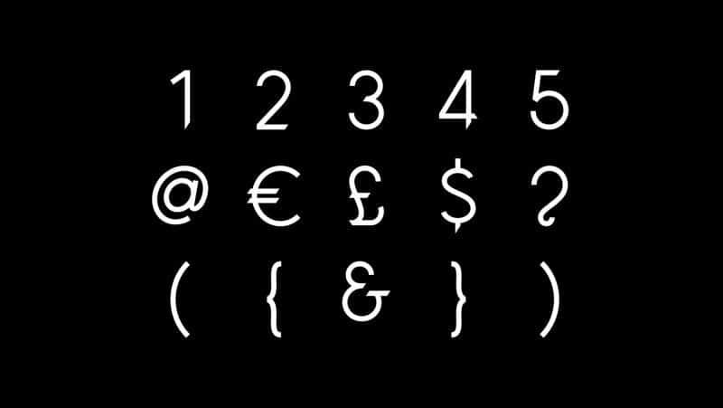 Qavo шрифт скачать бесплатно