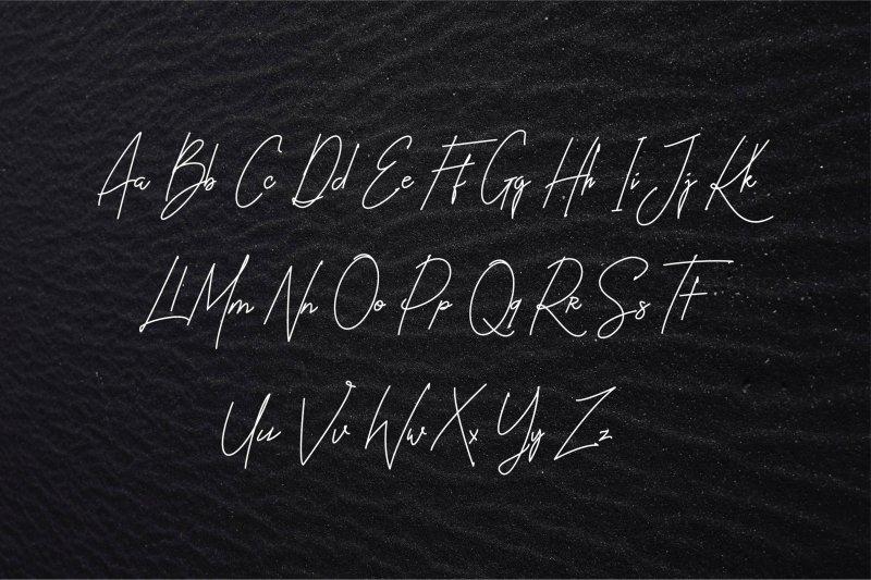 Ballistick Script Regular Typeface шрифт скачать бесплатно