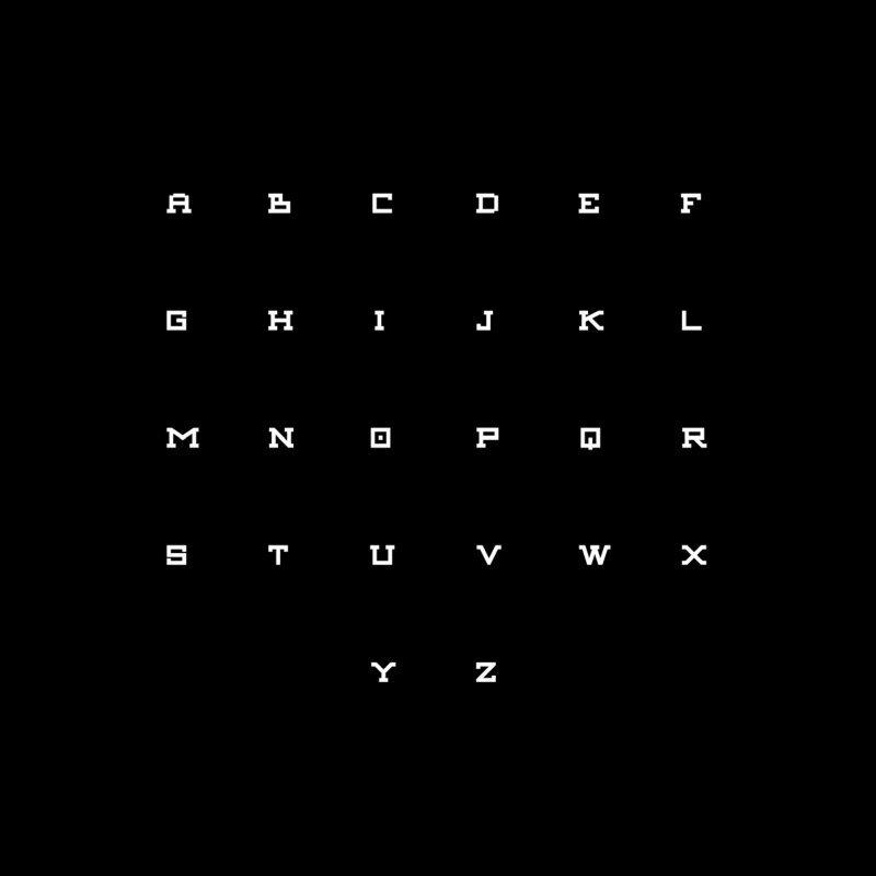 Aexkon шрифт скачать бесплатно