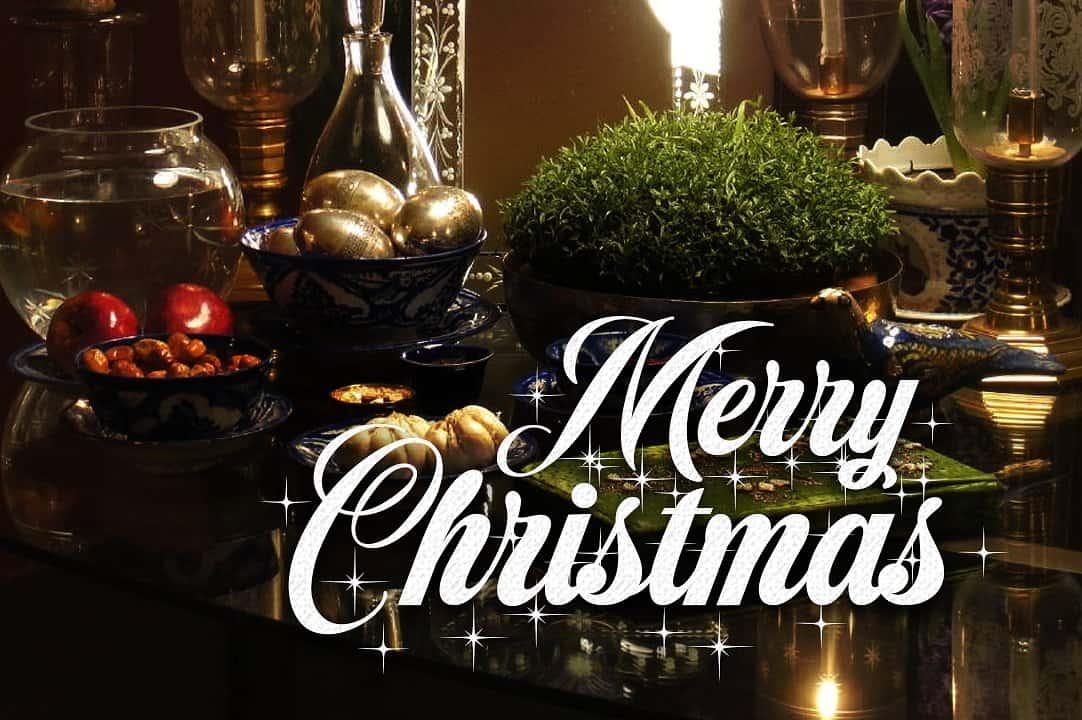 Christmas Sparkle шрифт скачать бесплатно