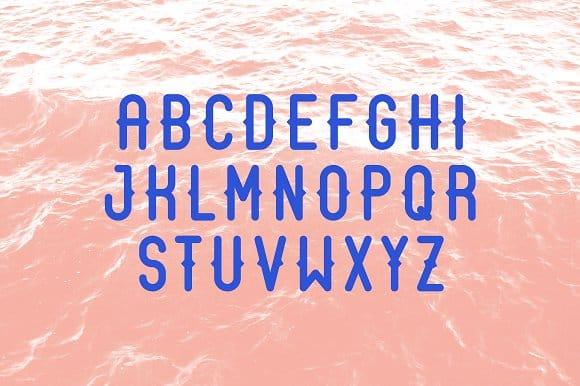Arcane шрифт скачать бесплатно