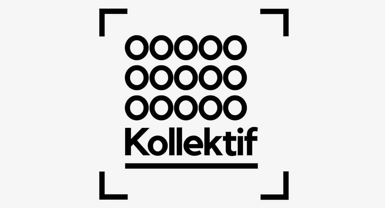 kollektif шрифт скачать бесплатно