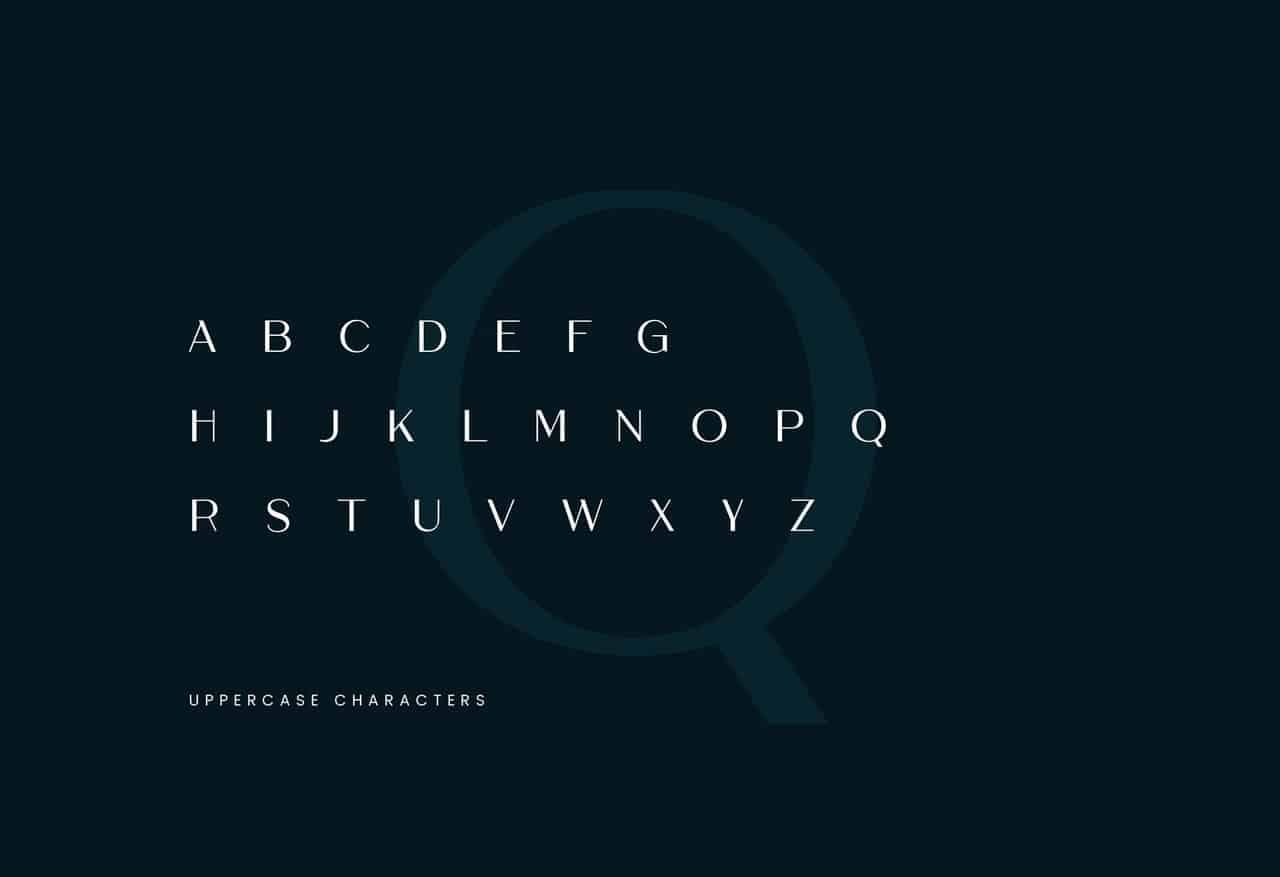 Cremona Sans шрифт скачать бесплатно