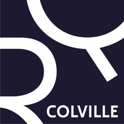 Colville шрифт скачать бесплатно