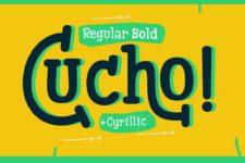 Cucho Family