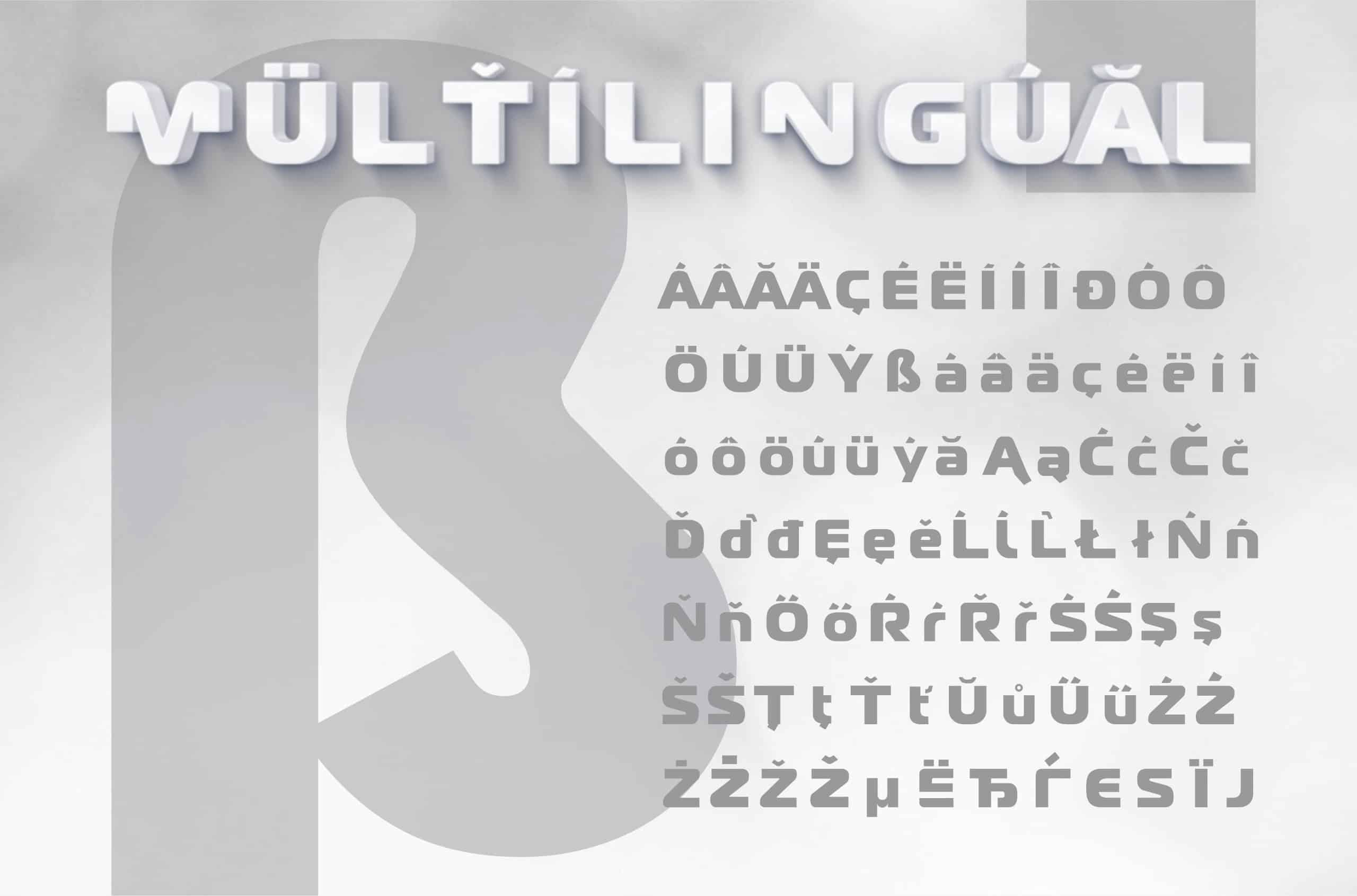 Claudio - Logo шрифт скачать бесплатно