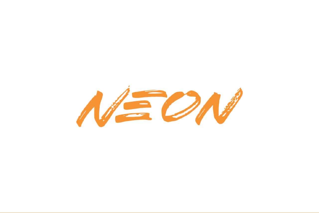 Necks шрифт скачать бесплатно